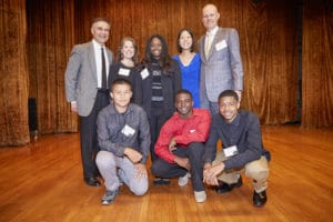 CareerBridge Scholarship Awardees
