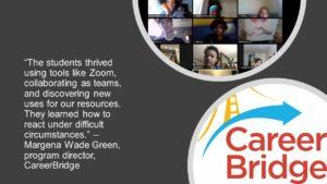 CareerBridge Summer 2020