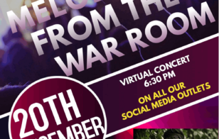 Online Concert - Melodies From The War Room